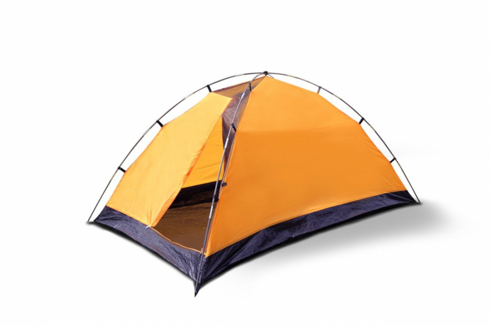 Cort camping Trimm Duo, 2 persoane, Sand [1]