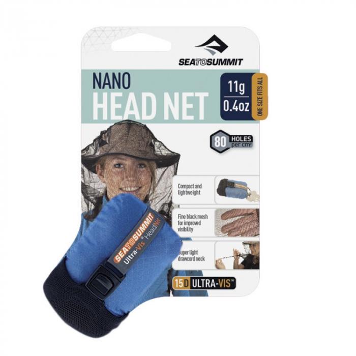 PLASA TANTARI NANO HEAD NET 2