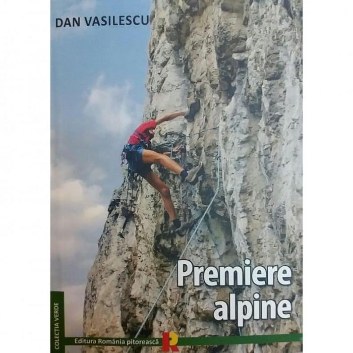 PREMIERE ALPINE DE DAN VASILESCU [0]
