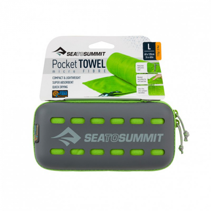 PROSOP POCKET TOWEL L 2