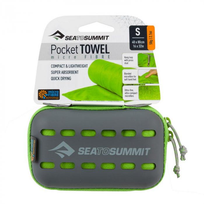 PROSOP POCKET TOWEL S 1