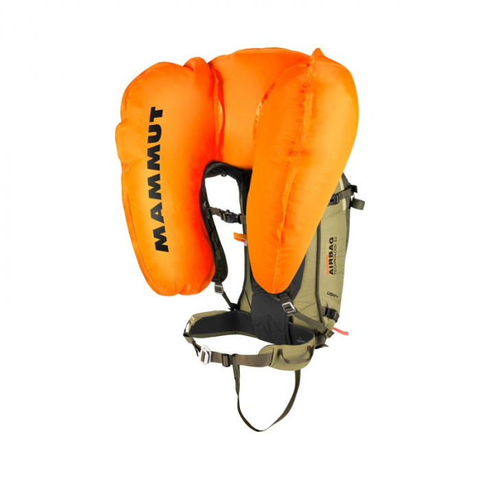 RUCSAC LIGHT PROTECTION AIRBAG 3.0 30L 2