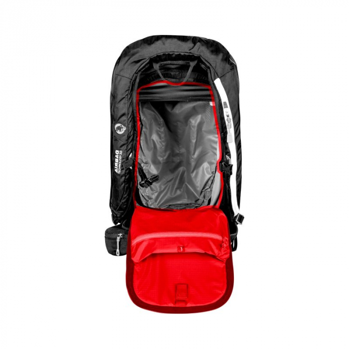 RUCSAC PRO PROTECTION AIRBAG 3.0 45L 5