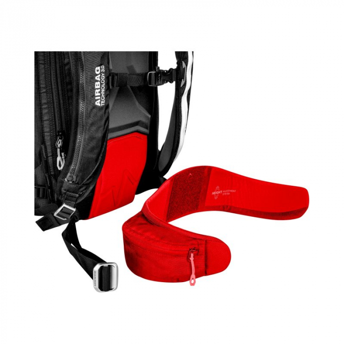 RUCSAC PRO PROTECTION AIRBAG 3.0 45L 9