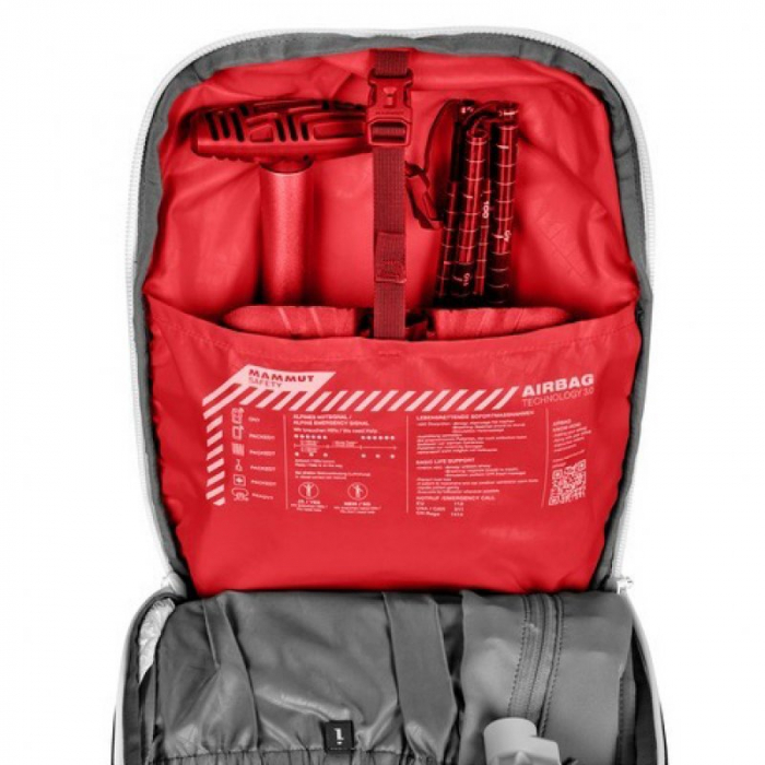 RUCSAC ROCKER REMOVABLE AIRBAG 3.0 [5]