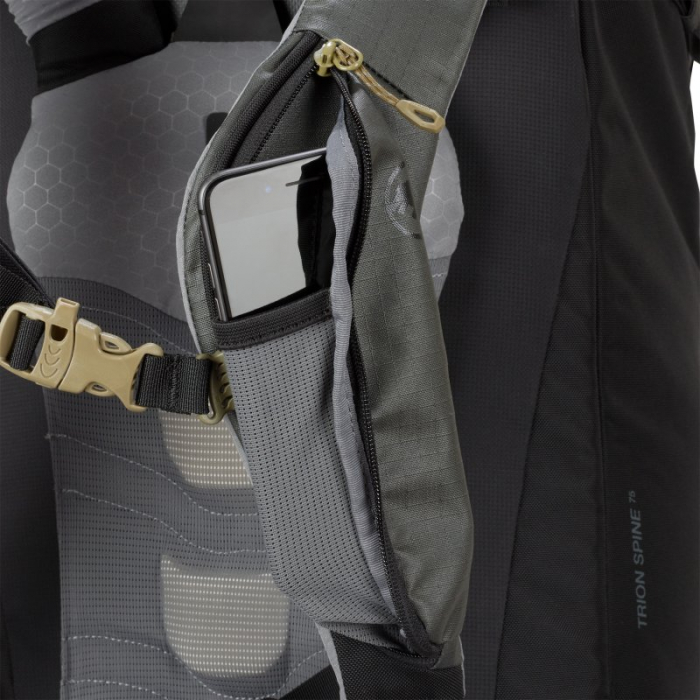 RUCSAC TRION SPINE 75 7