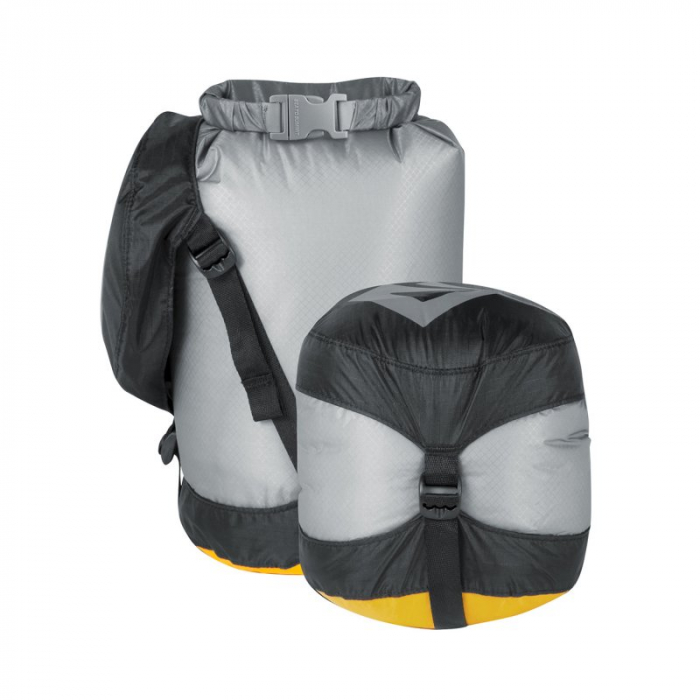 SAC - ULTRA-SIL EVENT COMPRESSION DRY SACK XS 0