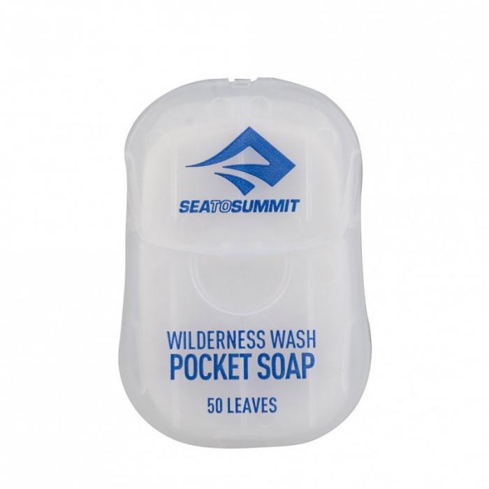 SAPUN WILDERNESS WASH POCKET SOAP 0