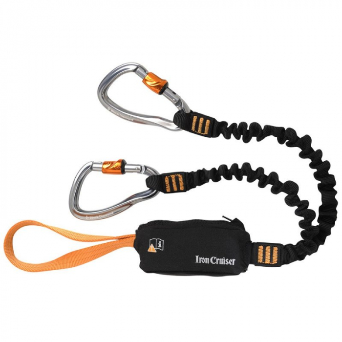 SET VIA FERRATA IRON CRUISER 0