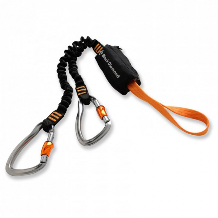 SET VIA FERRATA IRON CRUISER 1