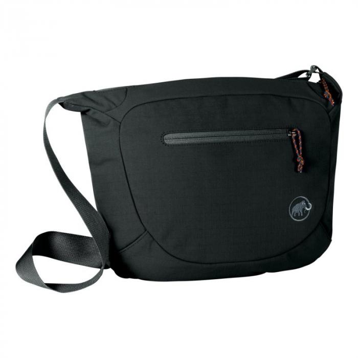 SHOULDER BAG ROUND 4L 0