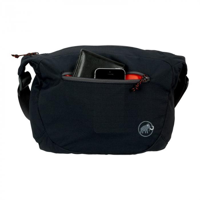 SHOULDER BAG ROUND 4L 2