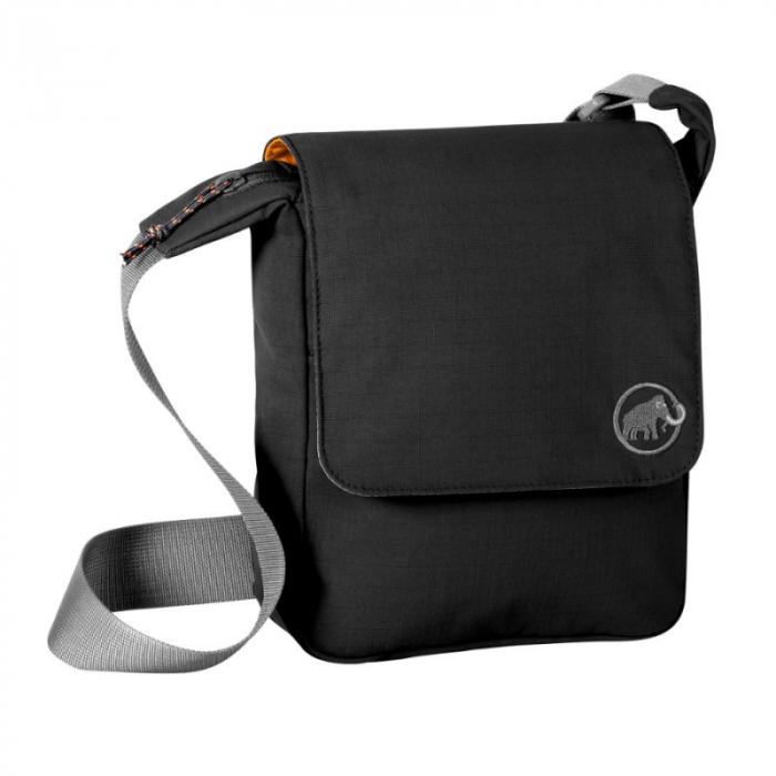 SHOULDER BAG SQUARE 4L 0