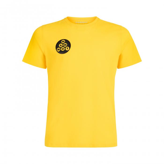 Tricou Mammut Logo men [0]