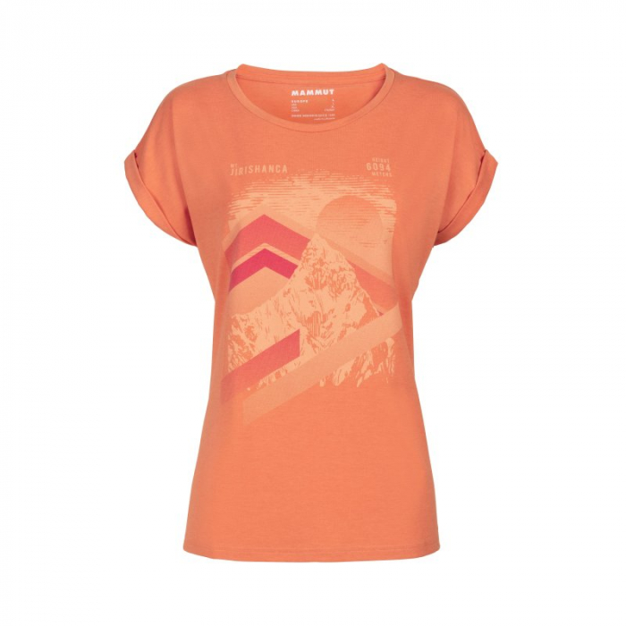 TRICOU MOUNTAIN WOMEN SS21 0