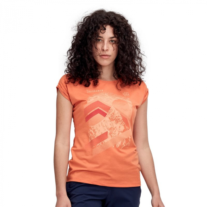 TRICOU MOUNTAIN WOMEN SS21 1