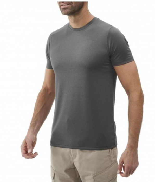 TRICOU SHIELD TEE MEN 1