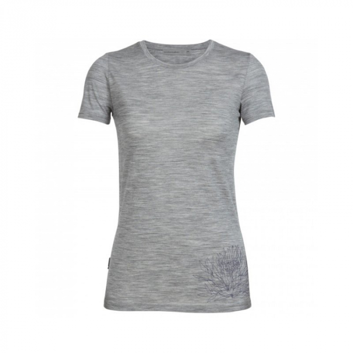 TRICOU SPECTOR SS CREWE ICE PLANT WOMEN 1