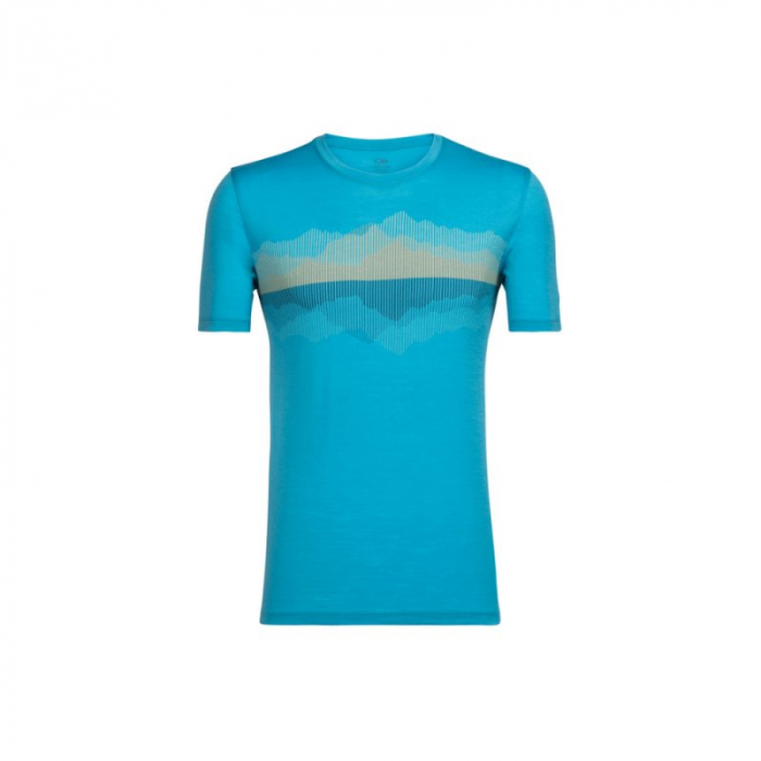 TRICOU TECH LITE CREWE COOK REFLECTED 0