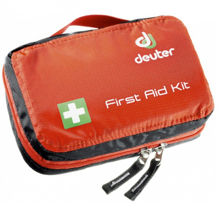 TRUSA DE PRIM AJUTOR FIRST AID KIT REGULAR 0