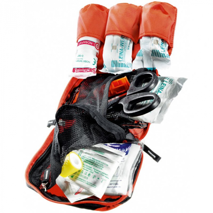 TRUSA DE PRIM AJUTOR FIRST AID KIT REGULAR 1