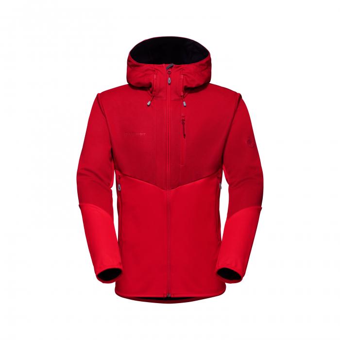 Ultimate VI SO Hooded Jacket Men SS21 0