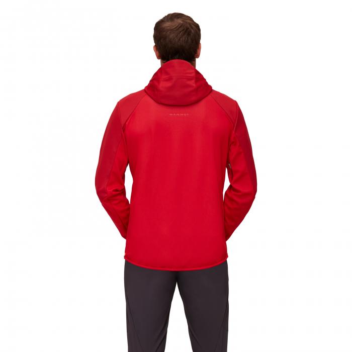 Ultimate VI SO Hooded Jacket Men SS21 1