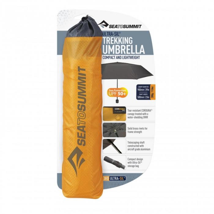 UMBRELA - ULTRA-SIL TREKKING UMBRELLA 1