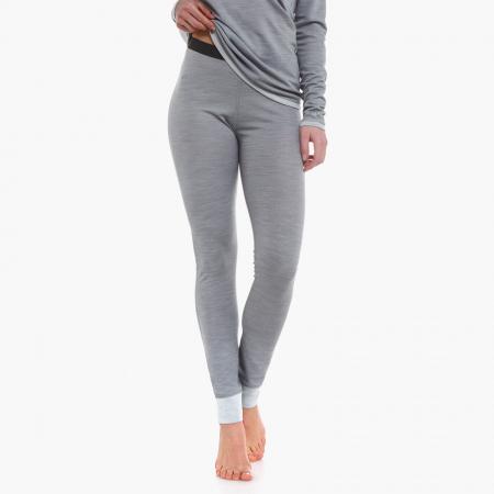 Pantaloni de corp Merino Sport Pants long W3