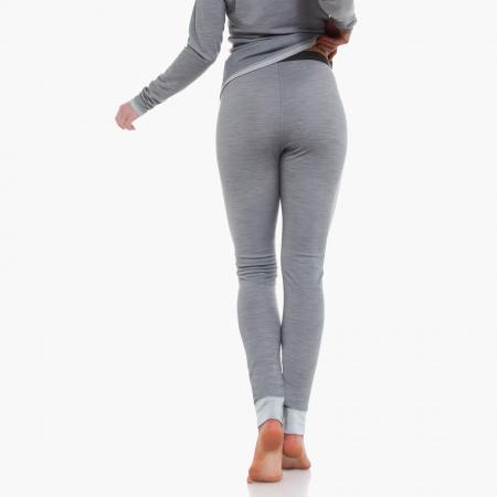 Pantaloni de corp Merino Sport Pants long W2