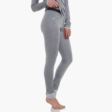 Pantaloni de corp Merino Sport Pants long W1