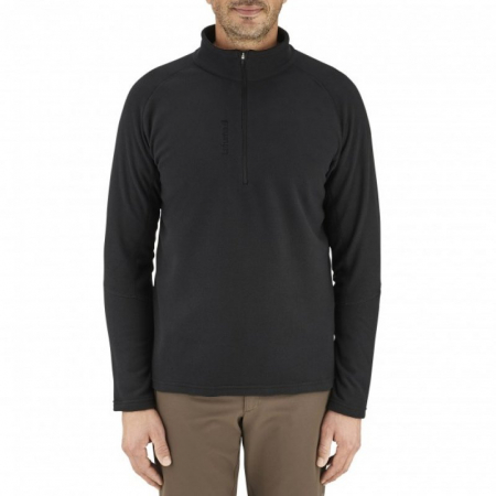 BLUZA ACCESS MICRO T-ZIP MEN7