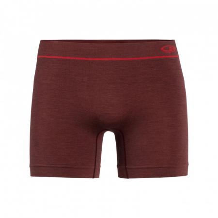 BOXERI ANATOMICA SEAMLESS MEN0