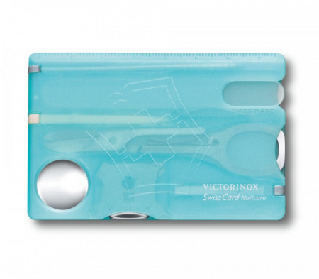 CARD SWISS NAILCARE 0.7300.T2