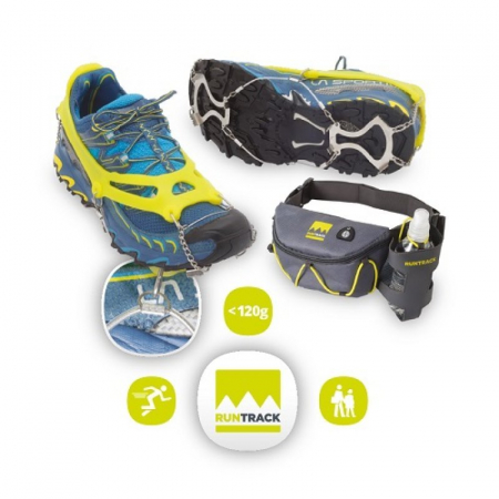 COLTARI DEREZE RUN TRACK LIGHT0