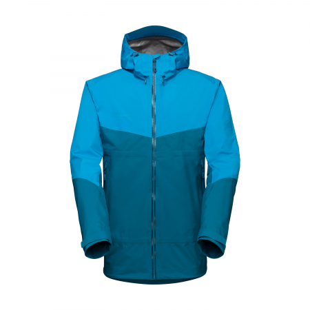 Convey Tour HS Hooded Jacket Men0