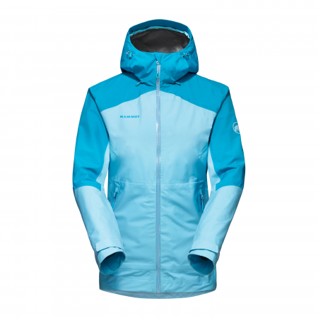 Convey Tour HS Hooded Jacket Women0