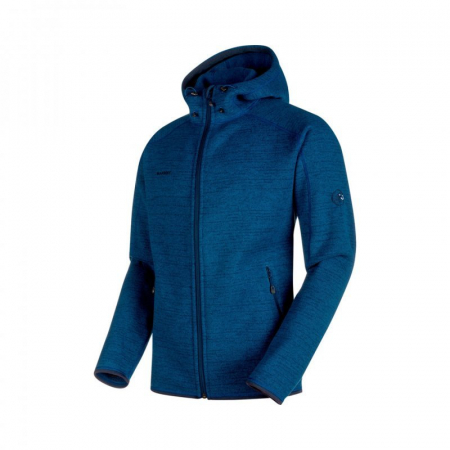 JACHETA ARCTIC HOODED ML MEN1