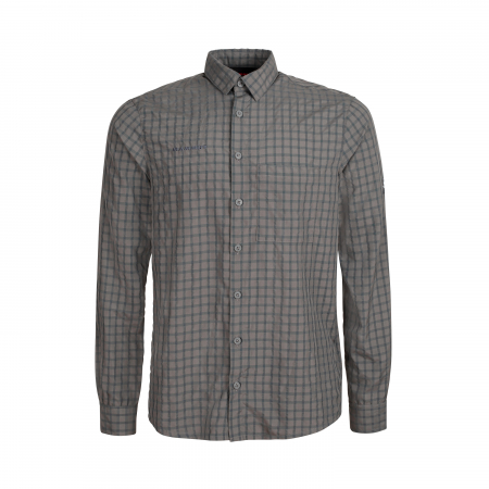 Lenni Longsleeve Shirt Men [0]