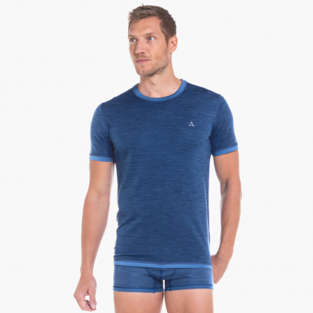 Tricou Merino Sport Shirt 1/2 Arm M [3]