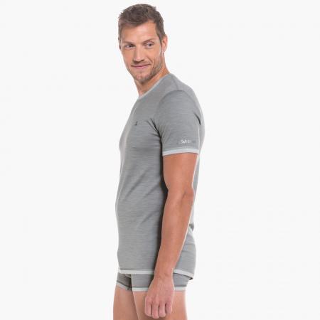 Tricou Merino Sport Shirt 1/2 Arm M [4]