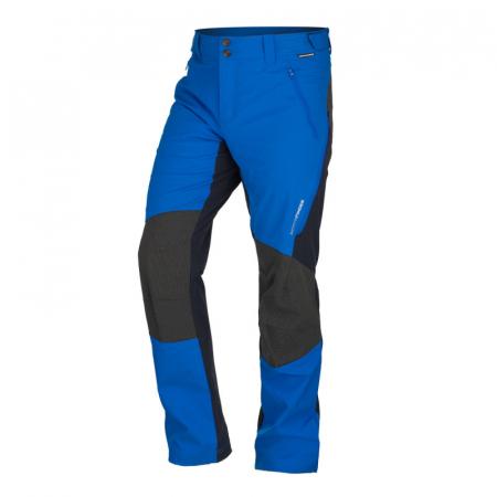 Pantaloni hibrizi pentru bărbați din softshell HROMOVEC [0]