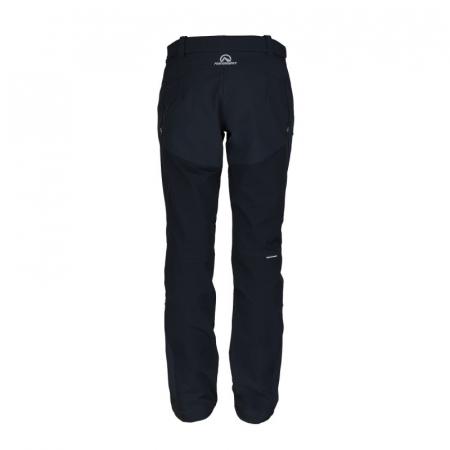 Pantaloni hibrizi pentru femei din softshell MURANSKA [1]