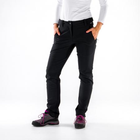 Pantaloni hibrizi pentru femei din softshell MURANSKA [3]