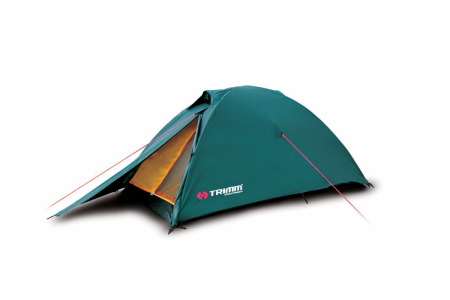 Cort camping Trimm Duo, 2 persoane, Sand [0]
