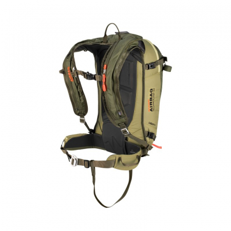 RUCSAC LIGHT PROTECTION AIRBAG 3.0 30L1