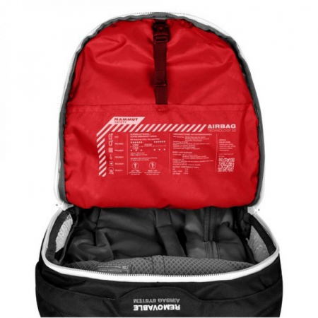 RUCSAC ROCKER REMOVABLE AIRBAG 3.0 [4]