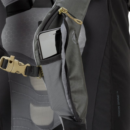 RUCSAC TRION SPINE 757