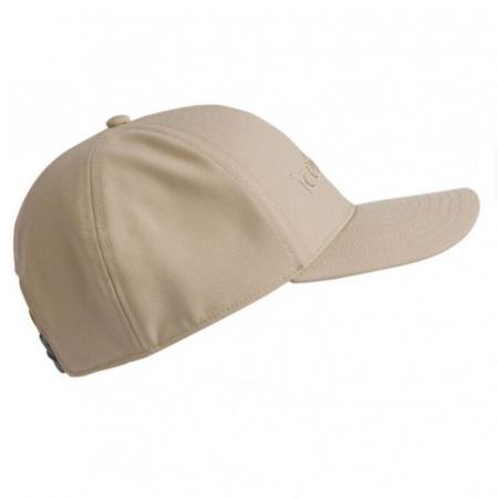 SAPCA BASEBALL LOGO OS CAP SS202