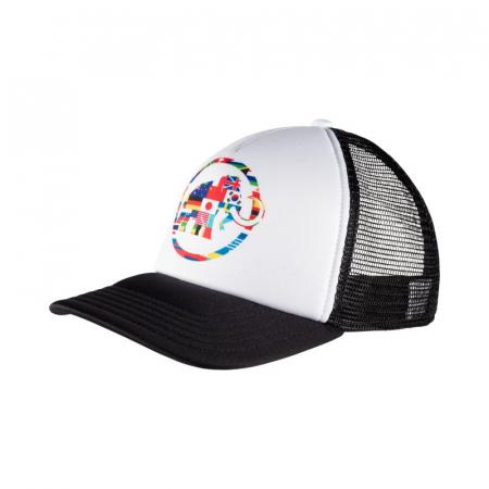 SAPCA CRAG CAP SS200
